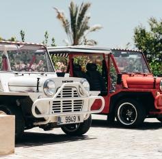 Mokes Classic Car Sotogrande