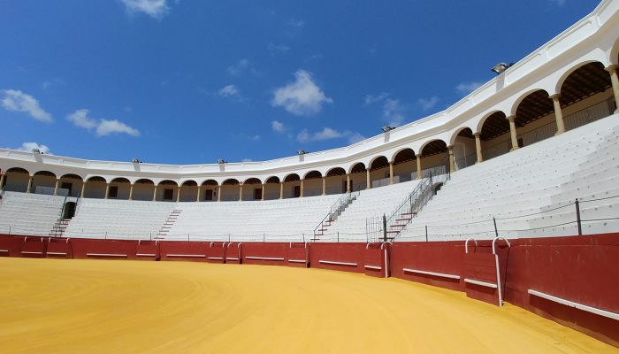 Visit San Roque Bull Ring