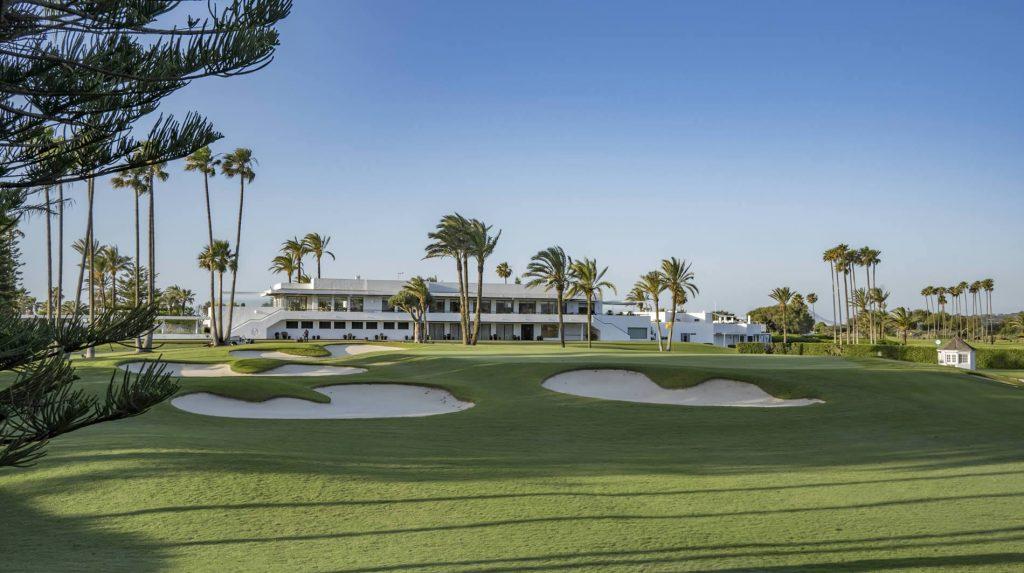 Club Real de Golf Sotogrande